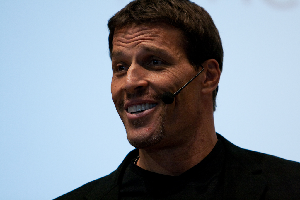 Why I Believe Tony Robbins Abuses People For Profit